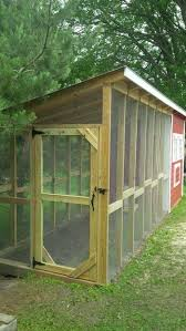 Best Backyard Chicken Coops by Best 25 Chicken Houses Ideas On Pinterest Chicken Coops