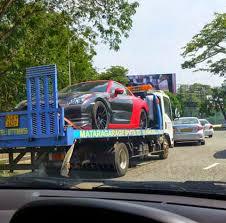 nissan sri lanka nissan gtr 3800 vehicle found in piliyandala gossip lanka news
