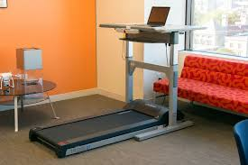 Exercise Equipment Desk Why You Should Try Using A Treadmill Desk At Work Digital Trends