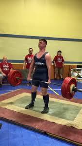 14 Year Old Bench Press Oil City Teen Sets State World Records At Powerlifting Meet