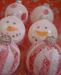 snowman ornaments i heart nap time