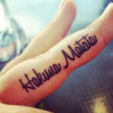 finger tattoos for designs ideas and meaning tattoos for you