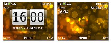 udjo42 themes for nokia c3 ubuntu dream nokia c3 theme
