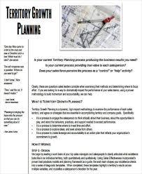 37 sample sales plan