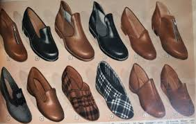 mens bedroom shoes 1940s shoes for men history and buying guide
