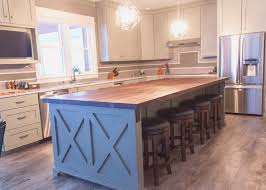 black kitchen island with butcher block top black kitchen island black kitchen island with butcher block top beautiful farmhouse chic sleek walnut butcher block countertop barn