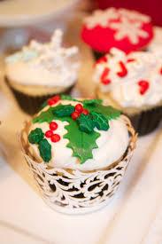 organic gourmet u0026 handmade christmas decorations cupcake ideas