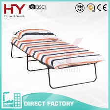 Folding Single Guest Bed Folding Bed Folding Bed Suppliers And Manufacturers At Alibaba Com