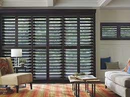 Bypass Shutters For Patio Doors Valance Window Treatments For Sliding Glass Doors Http Www