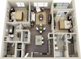 Apartment Designs And Floor Plans Images Of Small House With 3 Bedrooms Pesquisa Google Almost