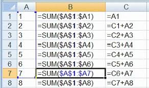 excel performance improving calculation performance