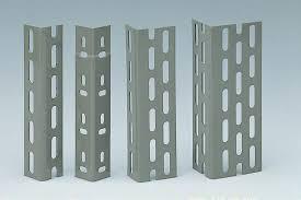 montante scaffale copertura per scaffali metallici scaffali per esterni metallici