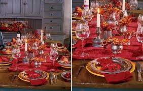 Thanksgiving Table Decoration Ideas 5 Quick And Cheap Thanksgiving Decorating Ideas U2022 The Budget Decorator