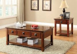 Oak Accent Table Cm4367 Stafford Coffee Table In Dark Oak W Lift Top U0026 Options