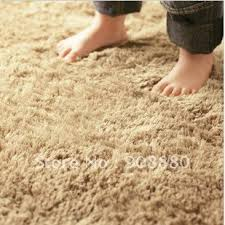 Hairy Rugs Japanese Style Carpet 120 160cm Washable Ultra Flexible Filaments