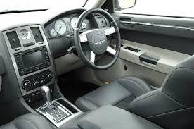 chrysler car interior chrysler 300c srt 8 review 2006 2010 parkers