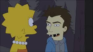 Simpsons Treehouse Of Horror 19 Treehouse Of Horror Xxi Season 22 Episode 4 Simpsons World On Fxx
