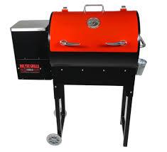 rec tec grills mini portable pellet grill review