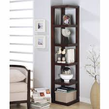 coaster 4 drawer ladder style bookcase corner shelf unit i have few good corners that could use this for