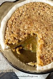 10 festive pies to make this thanksgiving oatmeal pie pie