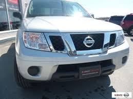 nissan frontier sv 4x4 used 2016 nissan frontier crew cab sv 4x4 in amos used inventory