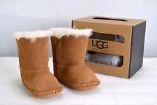 infant ugg boots sale ugg australia unisex shoes for babies ebay