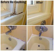 Challenge Bathtub Challenge How To Recaulk A Bathtub 9 In Room Decorating Ideas With
