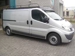 opel vivaro 2005 vosca car sun screens