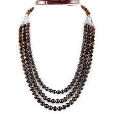 gemstone beaded necklace images Beaded gemstone necklace designs gemsnfashion the gemstone jpg