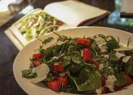 barefoot contessa arugula salad suburban sisters chronicle barefoot contessa cooking journey