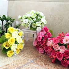compare prices on wedding flowers arrangement online shopping buy