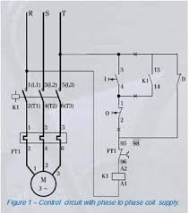 100 wiring diagram motor dol electrical wiring and