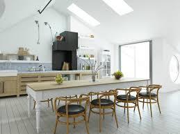 cuisine familiale cuisine familiale moderne photo de déco cuisine so lovely home
