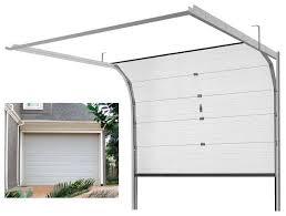 Overhead Garage Door Problems Insulated Garage Doors Garage Doors Pinterest Garage Doors