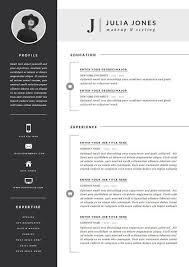professional resume templates word professional resume cv template templates 16 25 unique ideas on