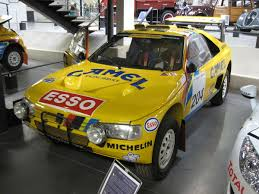 pejo spor araba peugeot 405 turbo 16 wikipedia