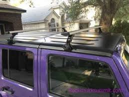 thule jeep wrangler jeep wrangler roof rack sometimes you just need more room
