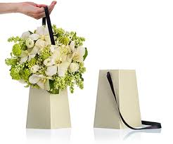 go flowers floral design vase plant container floral packaging power vase