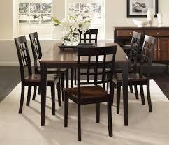 dining room furniture deals bampm newbury oak dining set 7pc dining furniture dining cheap