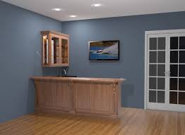 kitchen excellent light blue small kitchen decoration using small