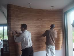 revetement mural bois revetement mural salon remarquable sur dacoration intarieure de