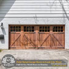 garage doors painting garage dooretal wageuzi best paint for
