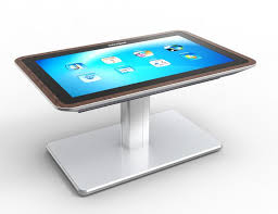 Touch Screen Coffee Table by 94 Best Interactive Table Images On Pinterest Interactive Table