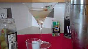 dry martini recipe the best dirty martini recipe special tip youtube