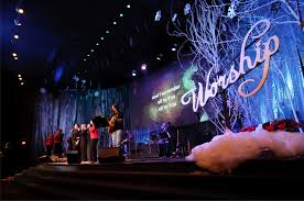Stage Decoration Ideas View Church Stage Decor Decorating Ideas Beautiful In Church Stage