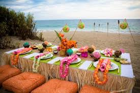 Hawaian Decorations Home Interior And Exterior Designs