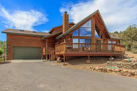 801 bryce canyon prescott az chalet home in the pines close to