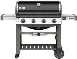 black friday weber grill sales weber genesis ii e 410 black natural gas grill 67010001