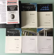 2016 lexus es300h owners manual oem 2014 lexus rx350 rx450h w navigation owner u0027s manual set