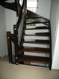 buche treppe treppen buche gebeizt halbgewendelt gross jpg 297 396 pixel